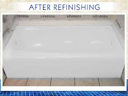 tub refinishing hammond