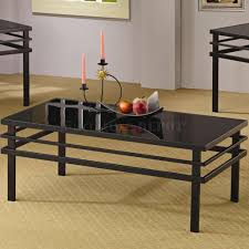 glass coffee table and end tables set best of coffee table black coffee and end tables