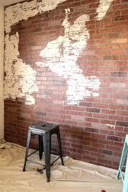 kingston brick wall panel brick wall panel null 1 4 in x in x in brick kingston brick wall panel