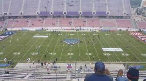 Photos At Amon G Carter Stadium