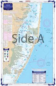 Cape Cod New York Vermont Waterproof Charts Navigation