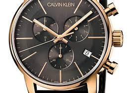 Avis montre Calvin Klein : Quelles sont les différentes caractéristiques  des montres Calvin Klein ?