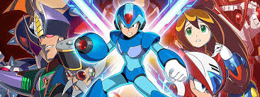 Mega Man 6 Weakness Chart Getting Destroyed In Mega Man X Legacy Collection 1 2s X