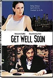 Get Well Soon Poster Get Well Soon 2001 Imdb