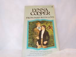 From Paris with Love: Lynna Cooper: 9780451091284: Amazon.com: Books