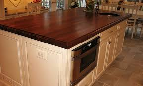new wood countertop finish 37 best with duratum image on walnut kitchen island sink by