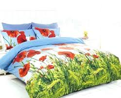 full size of red poppies bedding kate spade poppy fields sanderson persian sets trolls duvet covers