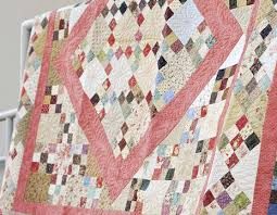 8 Quick and Easy Quilted Gift Ideas | Charm square quilt, Square ... & charm square quilt Adamdwight.com