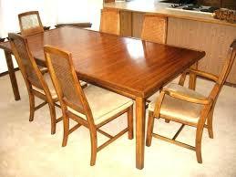 Custom Dining Room Table Pads New Design Ideas