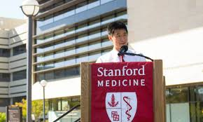 Grant Lin – Resident Physician, Stanford Health Care/Lucille ...