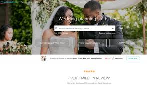 Five Wedding Apps And Sites To Help You Hack Your Big Day Style
