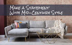 Image Are You An Avid Fan Of Midcentury Modern Design Or Are You Just Looking For Comfy Place To Sit And Kick Your Feet Up When You Get Home Wirecutter The 10 Best Midcentury Modern Sectional Sofas Modern Digs