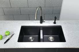 undermount kitchen sinks undermount stainless steel sinks for laminate countertops