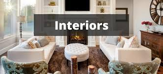 beautiful living room home decor