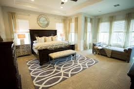 Master Bedroom Traditional Bedroom Traditional Master Bedrooms Concrete Throws Floor Lamps