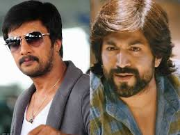 Kannada Actors Height Chart Top 5 Desirable Actors Of The Kannada Film Industry The