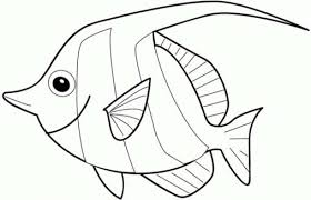 Small Picture Coloring Pages Adult Coloring Pages Fish Free Printable Fish
