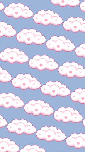 Desktop Kawaii Aesthetic Wallpaper