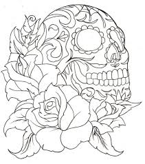 Small Picture 29 best Day of the dead images on Pinterest Mandalas Sugar