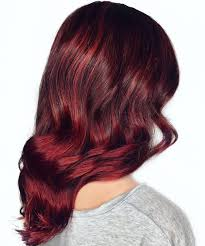 Light Burgundy Color 50 Beautiful Burgundy Hairstyles Hair Adviser