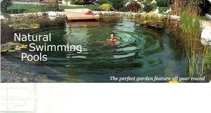 Small Picture Natural Pools Natural Ponds by gartenART Australia