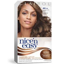 22 Rational Nice N Easy Blonde Colour Chart