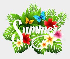 Summer - Clipart Summer, Cliparts & Cartoons - Jing.fm