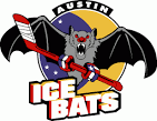 Austin Ice Bats - CHL - m