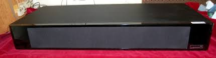 lennox home theater system. lennox speakers/subwoofer ln-11 lennox home theater system