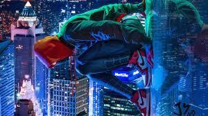 Miles Morales (Spider-Man) 4K 8K HD ...