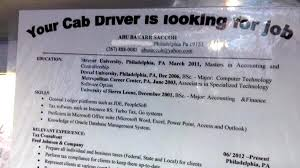 Your Cab Driver Is Looking For A Job Nbc 10 Philadelphia