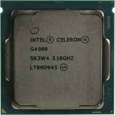 <b>Процессор Intel Celeron G4900</b> BOX — купить, цена и ...