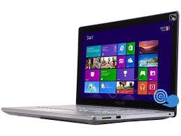 <b>ASUS N550JV</b>-DB72T Gaming <b>Laptop</b> Intel Core i7-4700HQ 2.4 ...