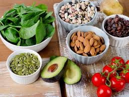 Potassium Food Chart Mg Kidney Disease High And Moderate Potassium Foods