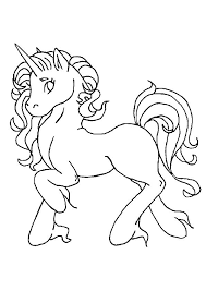Small Picture The 25 best Unicorn coloring pages ideas on Pinterest Unicorn
