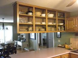 Kitchen Cabinets Upper A Meek Perspective Before After Upper Kitchen Cabinet