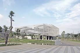 office building design ideas. Courtesy Of Zhubo Design Zstudio Office Building Ideas