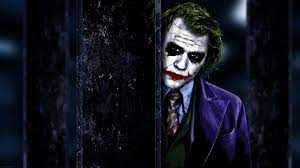 Sad Joker Wallpapers - Wallpaper Cave