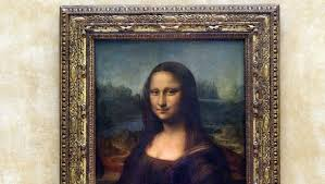 Léonard de Vinci expo