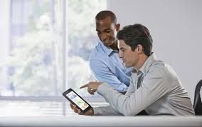 Business Tablet The Top 5 Tablets Every Businessman Should Have