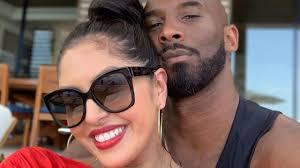 Kobe Bryant: la moglie Vanessa rompe il silenzio dopo la ...