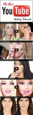 top 10 you makeup tutorials you need to watch
