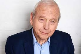 Image result for John Humphrys+