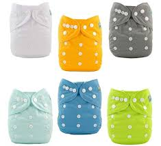 6 best cloth diapers for newborns in 2021
