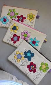 Quilt, Knit, Run, Sew: Three Pencil Cases | Clutch,Wrislet,Wallet ... & Quilt, Knit, Run, Sew: Three Pencil Cases Adamdwight.com
