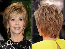 Haircut Styles For Older Women Hair Style And Color For Woman