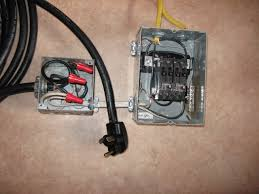 providing safe power for your vintage trailer vintage trailer talk your power cord provides power but also safety the power cord needs to be sized to match the rating of your inlet this is because the different amp inlets