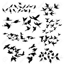 鳥 飛ぶ イラスト ギャラリーイラスト