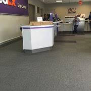 Fedex Sort Observation Fedex Ship Center 13 Photos 43 Reviews Shipping Centers 875