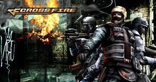 Image result for لعبة كروس فاير Cross Fire